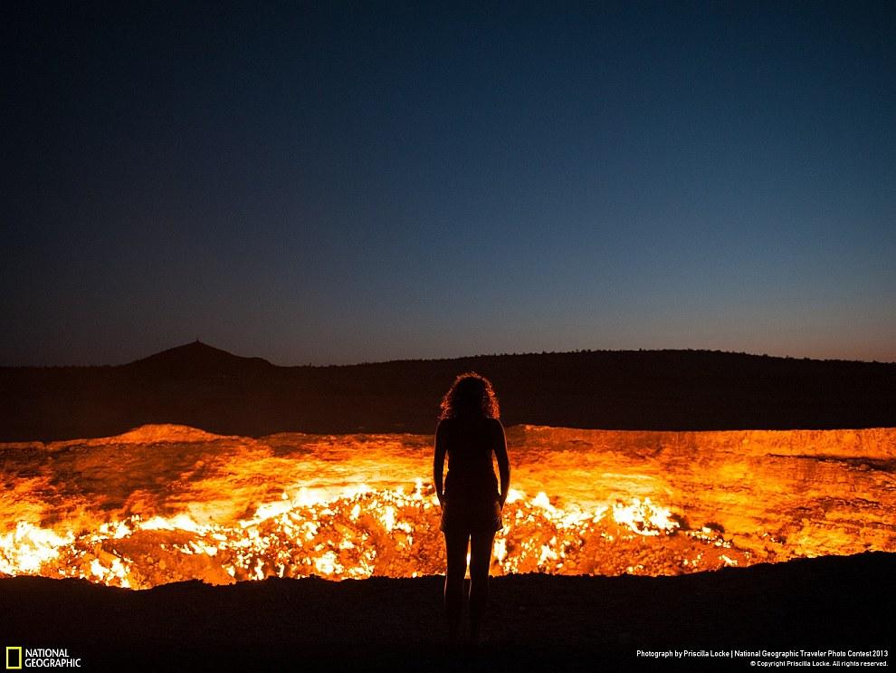Годафосс — один из самых известных водопадов Исландии . Он известен также тем, что в 999—1000 гг. пр