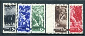 1935 Антивоенная серия