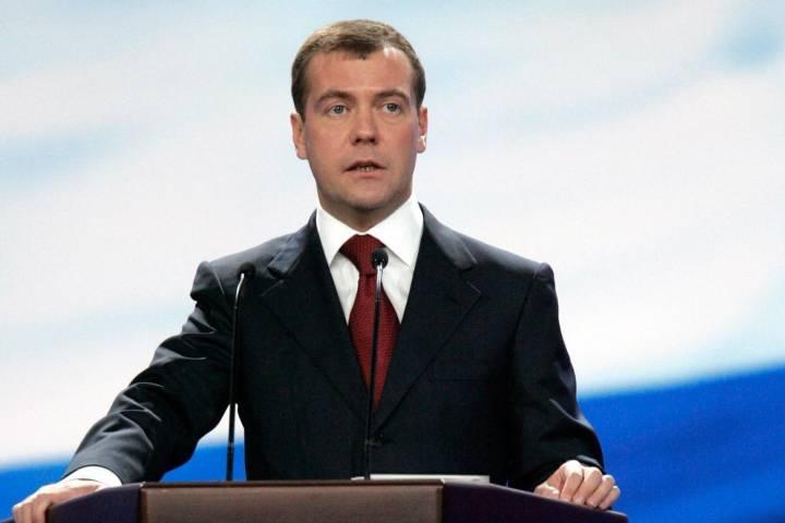 Медведев утвердил график выпуска жилищных сертификатов на 2017-й