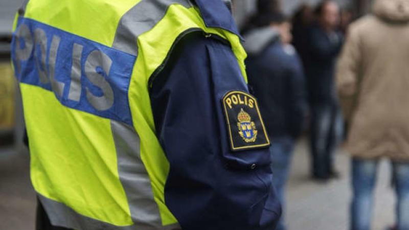Житель россии арестован вСтокгольме