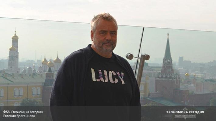 Люк Бессон вырезал сцены сПутиным изфильма про «Курск»