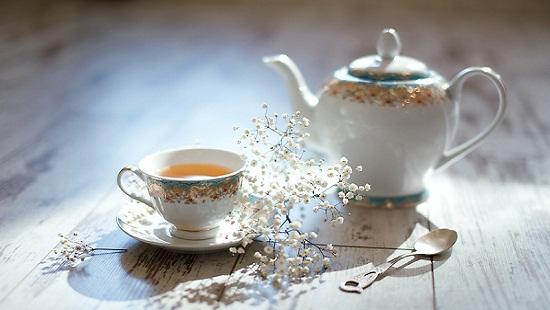 Чашка чая вдень защитит здоровье мозга