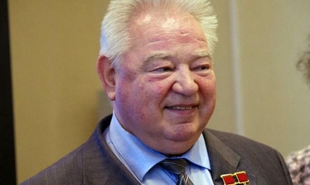 СМИ проинформировали о  госпитализации космонавта Георгия Гречко 15