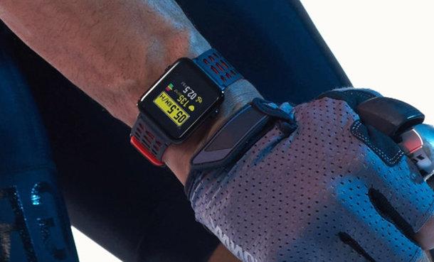 Анонс Xiaomi Hey S3: умные часы сяблочным привкусом