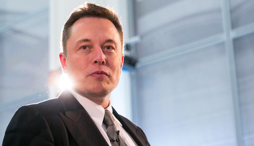 Компания Tesla к 2020-ому году выпустит компактный кроссовер Model Y