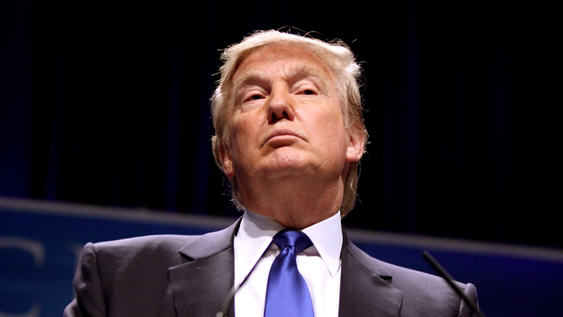 Трамп назвал четкое время объявления решения поПарижскому соглашению