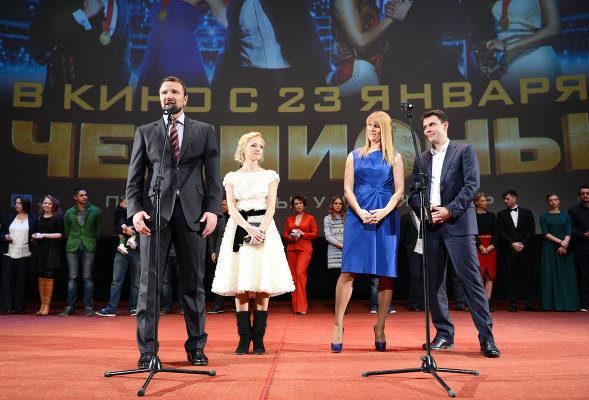 Олимпийский чемпион Антон Сихарулидзе стал совладельцем крупного подрядчика «Газпрома»