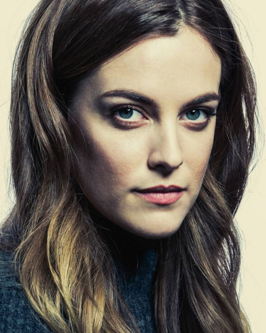 Riley Keough, The Girlfriend Experience.