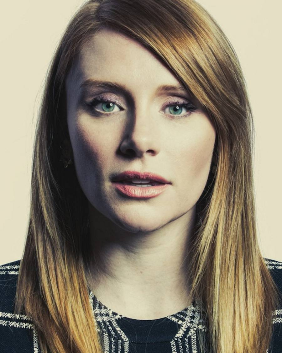 Bryce Dallas Howard, Short Film Solemates.
