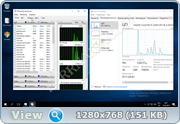 Windows 10 Корпоративная LSTB by Fenix / x64 / Русская