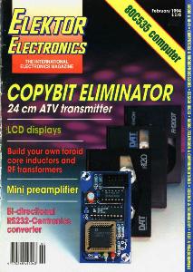 Magazine: Elektor Electronics - Страница 2 0_13a420_5582fcf4_orig