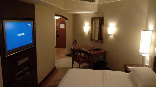 Куала-Лумпур, Sheraton Imperial 5*