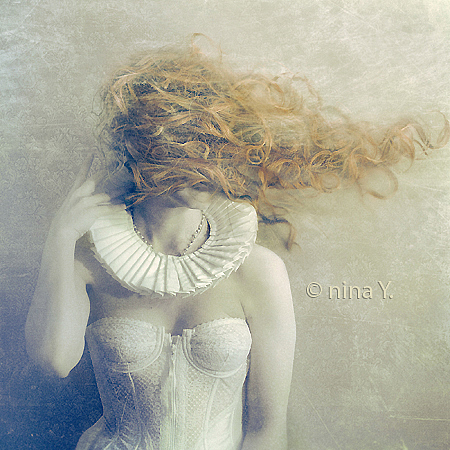 Hot Photo Manipulations by Nina-Y