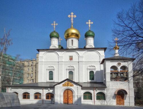 Сретенский собор