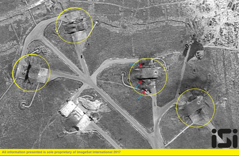 Трамп предупредил Конгресс США о возможности новых ударов в Сирии - Цензор.НЕТ 7938