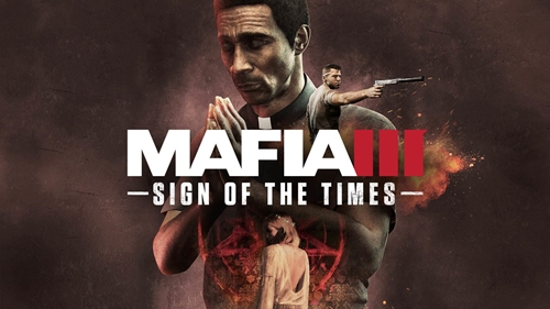 Mafia III: Sign of the Times (2017/RUS/ENG/Repack by xatab)