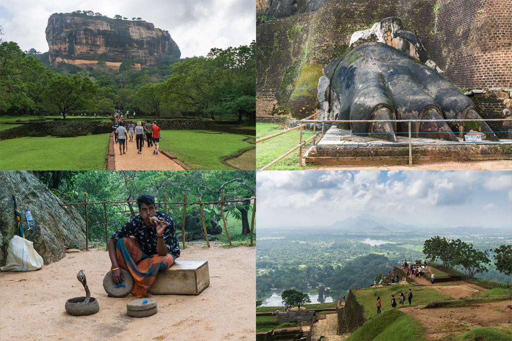 Достопримечательности Шри-Ланки. Что посмотреть на Шри-Ланке.