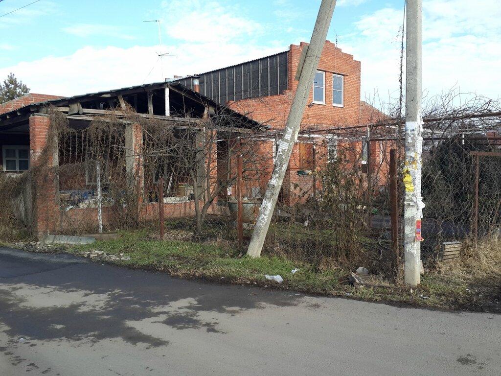 Пешие и велопрогулки по Краснодару - ищу компаньонов - Страница 8 0_83664_bb8a5365_XXL