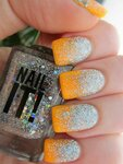summer-holiday-nageldesign-pictures-nail-art-design-yellow-glitter.jpg
