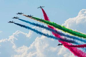 Пилотажная группа Al Fursan (ОАЭ)