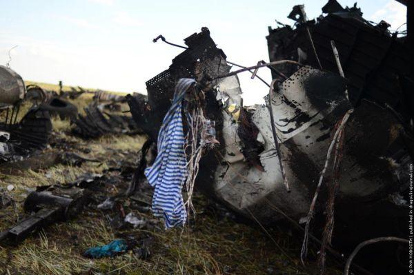 Генеральная прокуратура: Дело осбитом вЛуганске Ил-76 закрыто