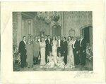 Wedding of H.R.H.Prince Irakly Bagration Mukhran Batonishvili and Maria Antonietta Pasquini Countess of Costa Fiorita.jpg