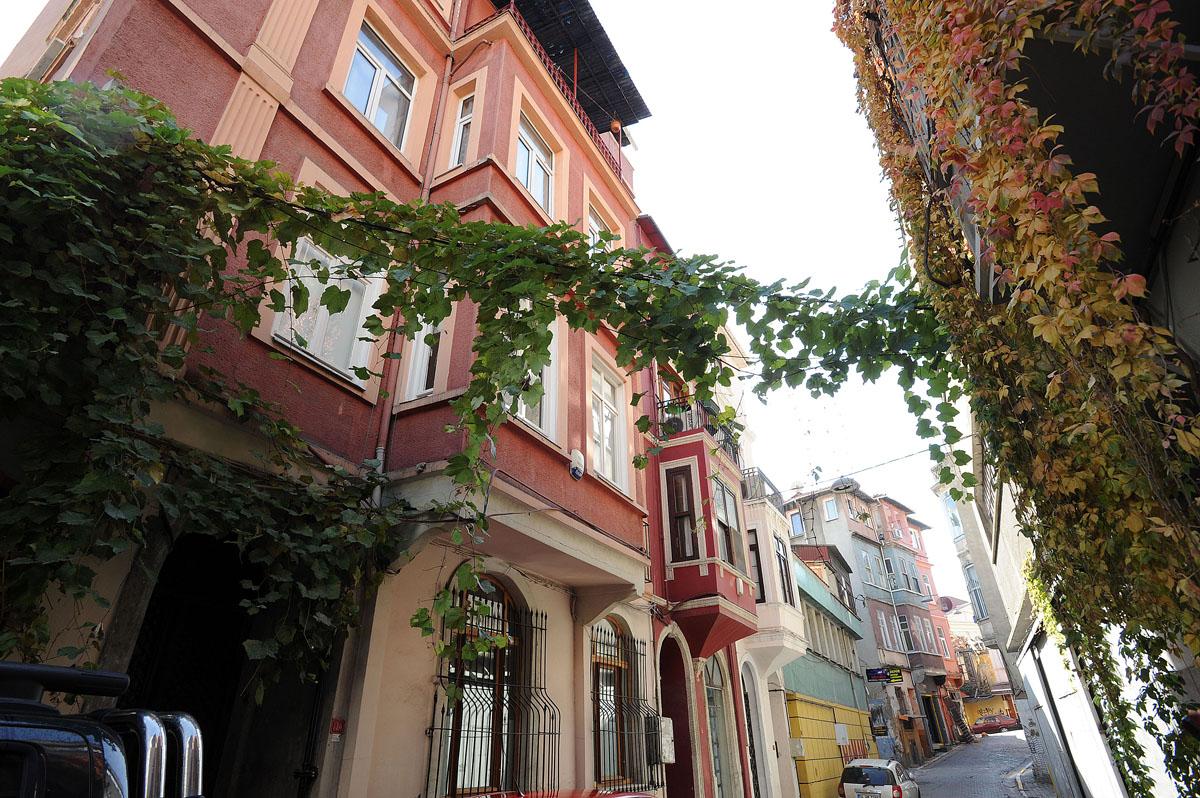 23. Фотографы считают Стамбул одним из самых фотогеничных городов мира. И это, конечно, благодаря бо
