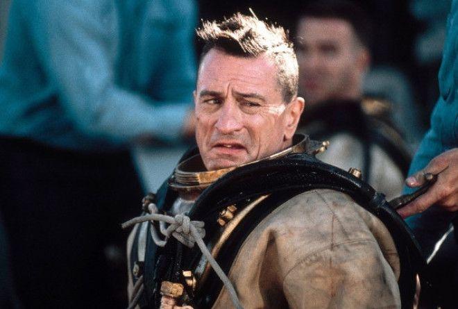 Военный ныряльщик (2000) Фильм, снятый по истории первого в США темнокожего водолаза. Вроде бы рабст