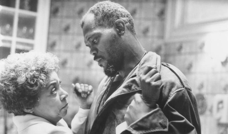 Сэмюэл Л. Джексон, «Тропическая лихорадка» В конце 80-х Сэмюэл пристрастился к наркотикам. Когда ему