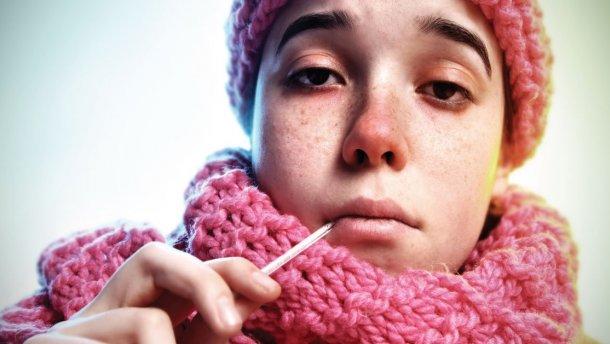 Ученые: водиночестве тяжелее переносятся симптомы простуды