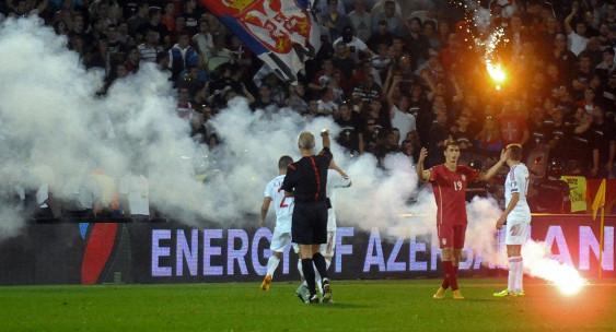 УЕФА боится попытки террористического акта впроцессе финала Лиги чемпионов