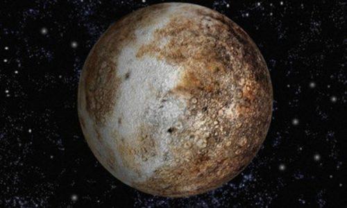 Ученые хотят отправить космическую станцию кПлутону