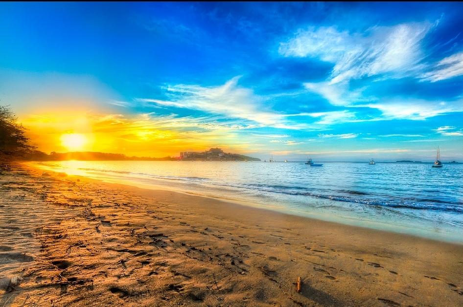 Живописные пляжи Коста-Рики 3.jpg