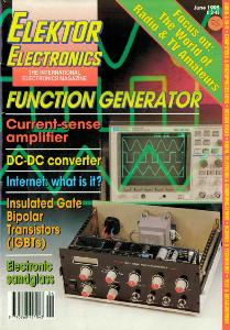 Magazine: Elektor Electronics - Страница 3 0_13b292_2ab064e0_orig