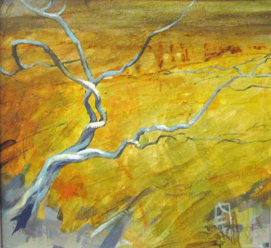 Inspiring Paintings by Katarzyna Wolodkiewicz