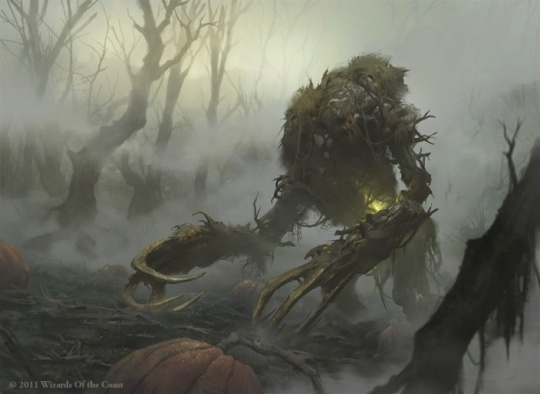 Hot Fantasy Illustrations by Slawomir Maniak