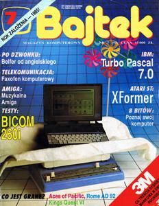 Журнал: Bajtek (на польском) - Страница 4 0_12c70c_7e92eba8_orig