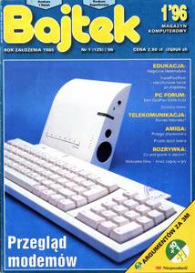 Журнал: Bajtek (на польском) - Страница 5 0_12c9b1_8f3b30a6_orig