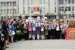 9 Мая в Калининской