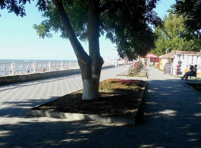 Набережная, у моря Азовского ... DSCN3612.JPG