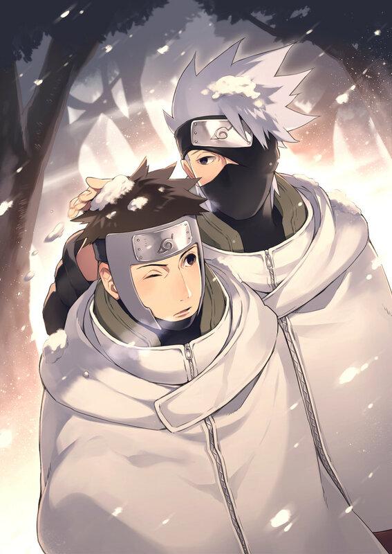 665) Naruto - Arts by トレ (Tore) / Pixiv Id 44544