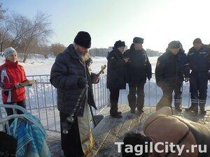 Нижний Тагил,крещение,праздник,религия