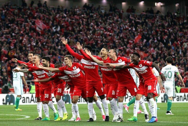Вторая корзина Лиги чемпионов: десять возможных соперников «Спартака»