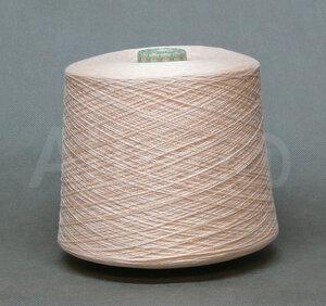 Loro Piana COT-ONE-SILK (albicocca) светлый абрикосовый