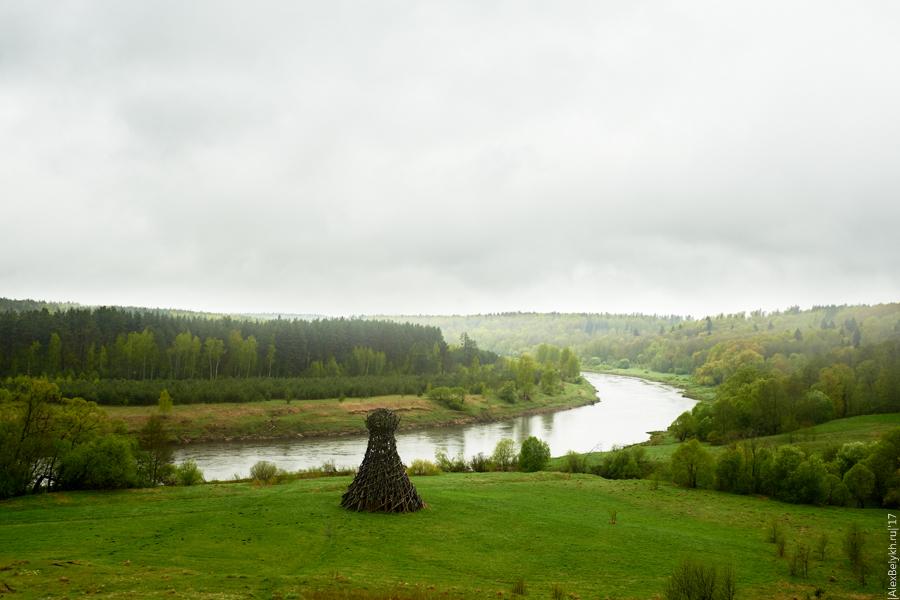 alexbelykh.ru, Никола-Ленивец, разрешение на посещение парка, Маяк на Угре