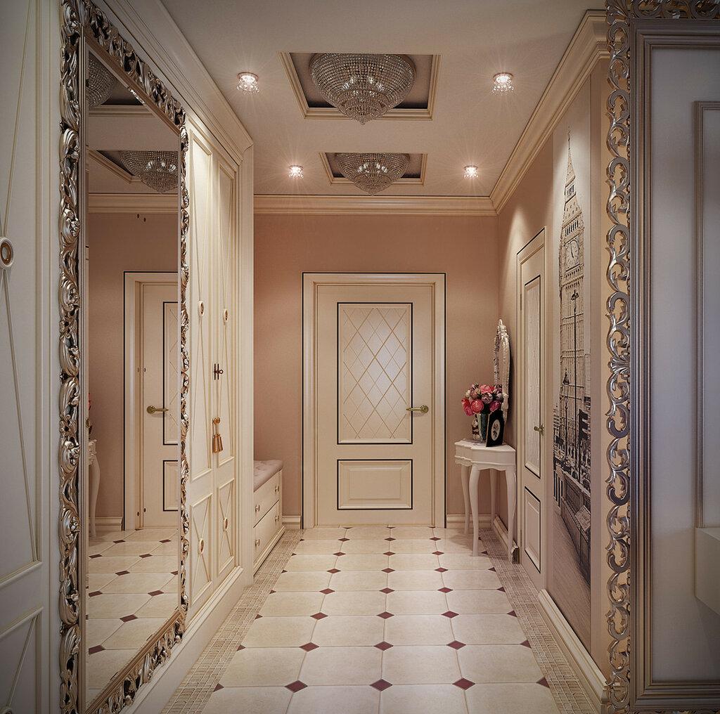 Дизайн квартир - фото квартир, фото дизайнов