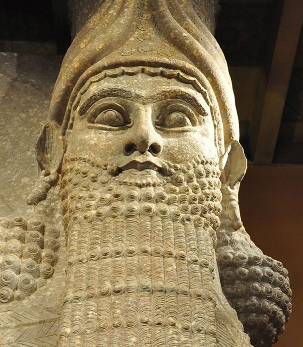 Вавилонский царь Навуходоносор  Самым успешным правителем Вавилона называют Навуходоносора