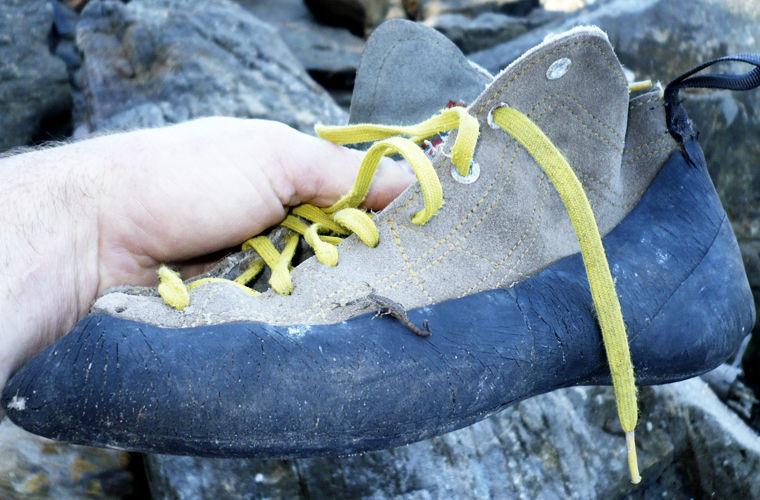 Небрежно надевать обувь Мало ли кто туда забрался? Помимо скорпионов в Коста-Рике обитают множество