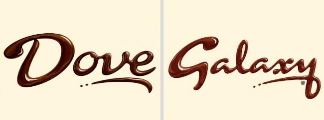 © Mars, Incorporated  Шоколад Dove можно приобрести вбольшинстве стран повсему миру, нотот