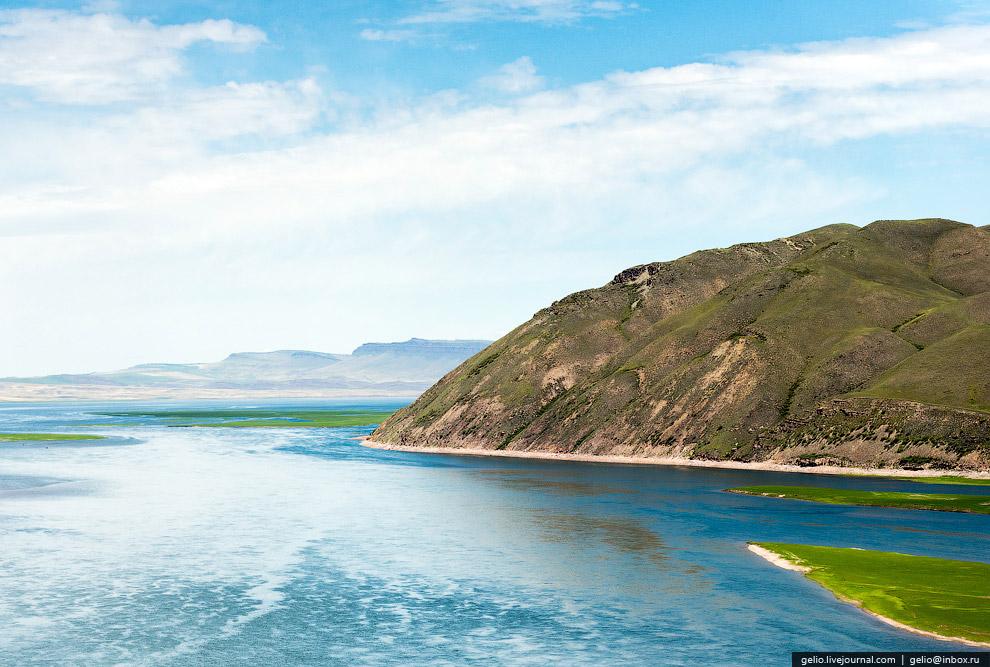 48. Также смотрите « Экскурсия на Саяно-Шушенскую ГЭС » и « Сибирские просторы ».